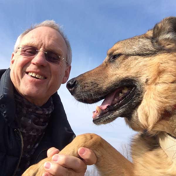 Hund & Mensch – ein unschlagbares Team – Bindungsseminar